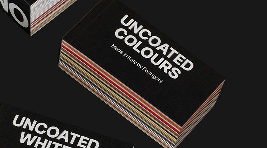 Colección PAPER BOX
