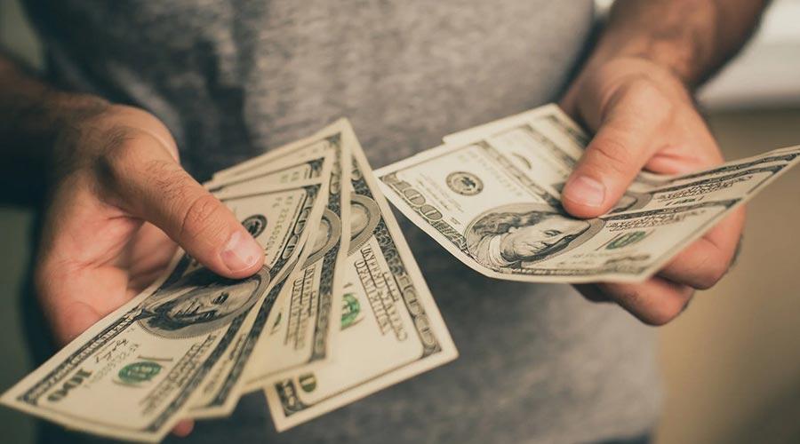 Cómo surgió el dinero de papel